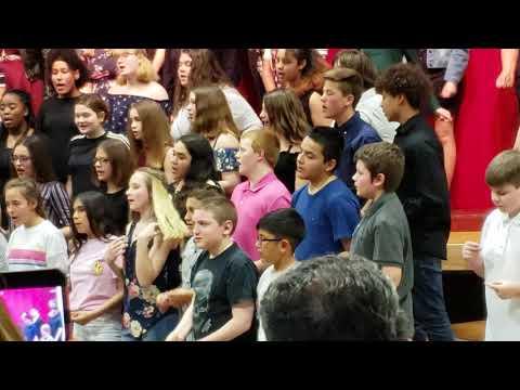 Landon Middle School 08