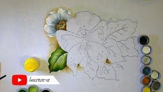 Roberto Ferreira – Novo Projeto – Folhas e Rosas Silvestres – Parte 1