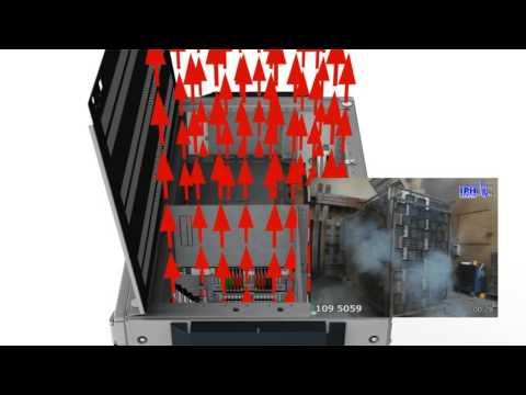 Siemens Power Distribution Boards SIVACON S8: General Plant Design