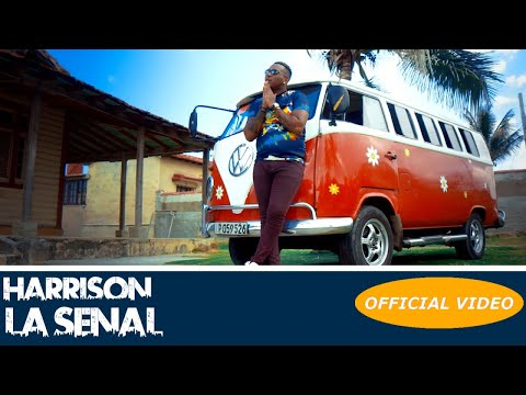 HARRYSON - UNA SENAL - (OFFICIAL VIDEO) REGGAETON 2018 / CUBATON 2018
