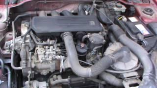 Mon moteur 1.9D