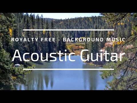 Acoustic Guitar - Royalty Free Background Music