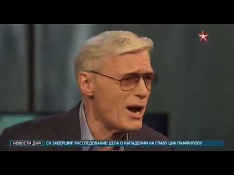 Борис Щербаков отметил 70-летний юбилей