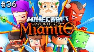 Video Minecraft Mianite: DEMON SLAYING (S2 Ep. 36) download MP3, 3GP, MP4, WEBM, AVI, FLV November 2017