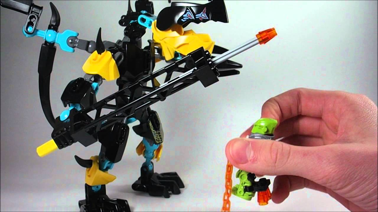 Lego Hero Factory Flye...