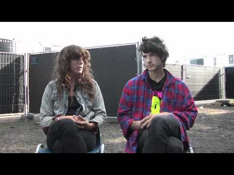Interview Beach House - Victoria Legrand and Alex Scally (part 1)