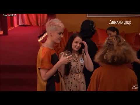 Katy Perry Rose & Thorn Dinner
