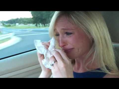 Pregnant Mom Breaks Down Crying Over Disney's Dumbo Cartoon