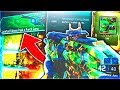 """*NEW* 500,000,000 HEADSHOT COMMUNITY CONTRACT! - BLACK OPS 3 """"COSMIC CAMO"""" SECRET PACK A PUNCH CAMO!"""