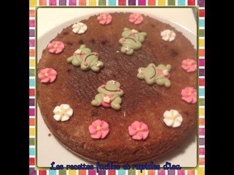recette-gâteau-au-nutella-facile-et-rapide