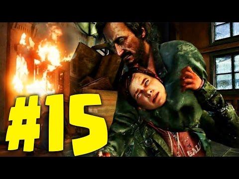 SALVIAMO ELLIE!! IN CERCA DELL' OSPEDALE!! - The Last Of Us #15