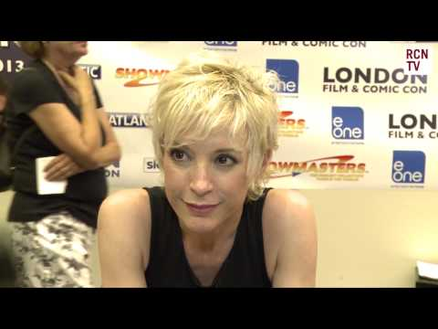 Nana Visitor  Star Trek Deep Space Nine