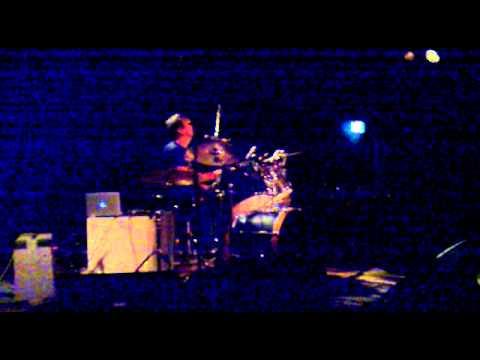 Tatsuya Yoshida - RUINS Alone live at the Bakery, Perth 1
