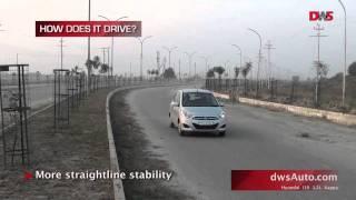 Hyundai i10 Kappa2 video review and road test