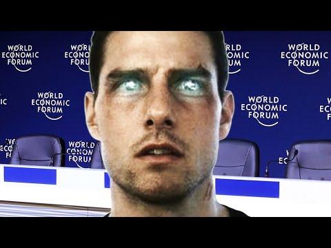 The World Economic Forum's Totally Not Creepy New Idea