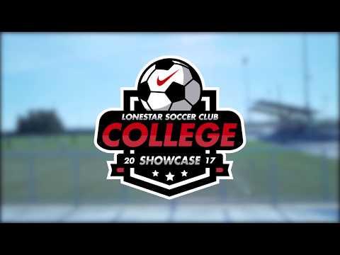 Boy College Showcase 2017
