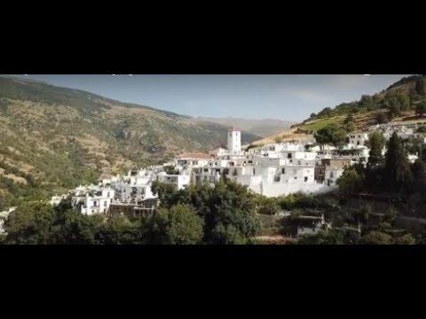 Capileira, La Alpujarra, España - Eco Decora