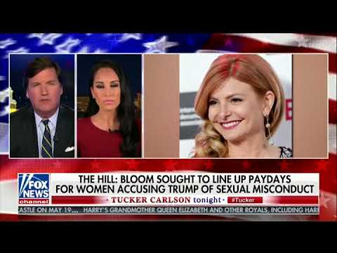 BOMBSHELL: Gloria Allred's Daughter Lisa Bloom Caught Paying 'Victims' to Accuse Trump