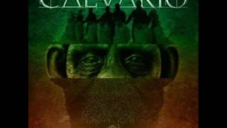 Calvario - Violenta evolucion del subconsciente [FULL ALBUM] 2015