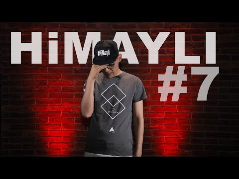 Hi Mayli #7