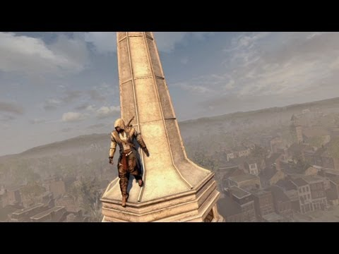 Official Launch Trailer | Assassin's Creed 3 [North America]