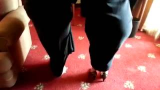 Repeat youtube video رقص خااص
