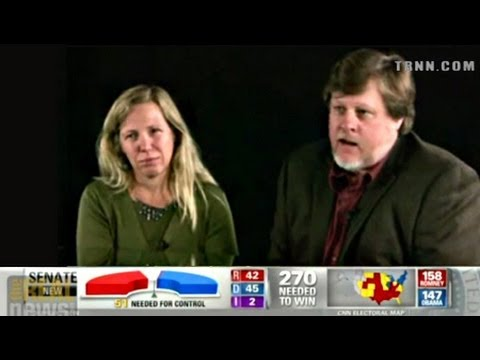 TRNN Election Panel: Margaret Flowers and Kevin Zeese