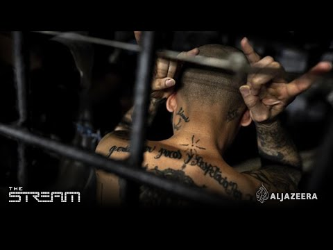 The Stream - El Salvador's gangland