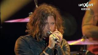 Rival Sons - Tied Up (Live @ Rock In Rio 2016)