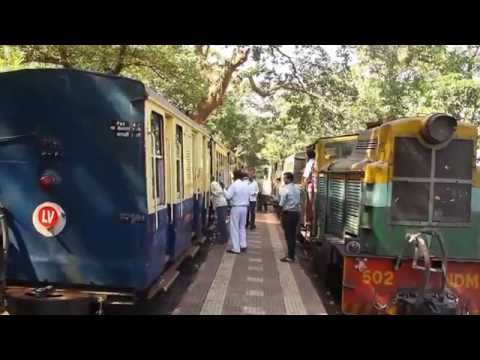 Indian Railways - Narrow Gauge