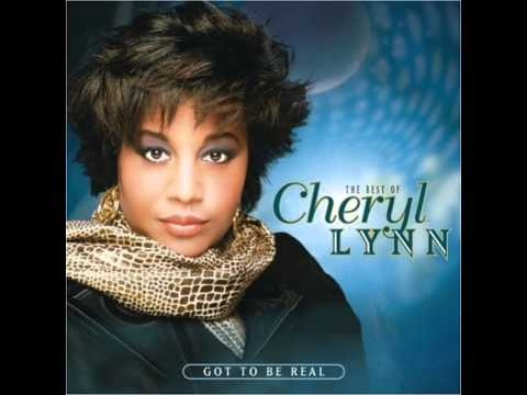 Cheryl Lynn - Encore (Slowed Down)