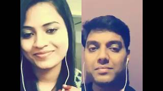 Mere Humsafar mere pass aa - Refugee - Duet cover by Spandana