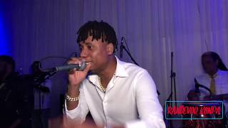 Zenglen Ti Pachou Gabel SWETE L DANSE LIVE - 11 JAN 2019 WEST PALM BEACH.mp3