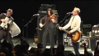 Download lagu Flogging Molly - Drunken Lullabies (Live at the Greek Theatre)