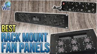 6 Best Rack Mount Fan Panels 2017