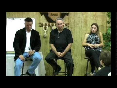 Learn Huna: The Secret Path to Power (part 1) Scott Bolan, Dr. Yates Canipe