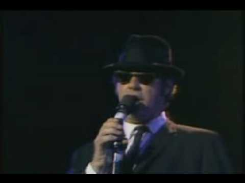 Elwood Blues - 'Rubber Biscuit'