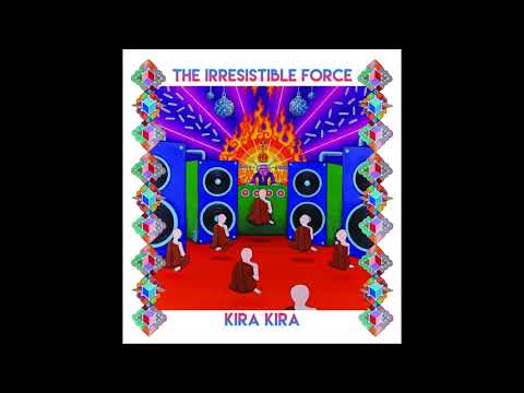 The Irresistible Force - Warmer Than The Sun [HQ]