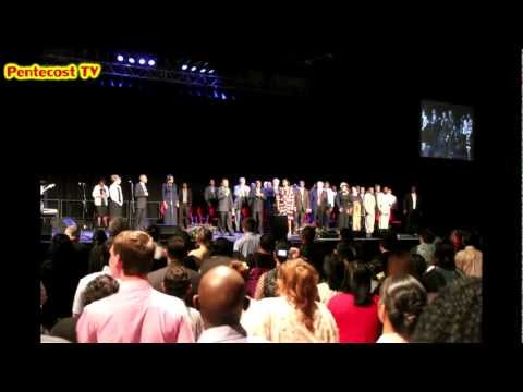 General Conference of the UPC Great Britain and Ireland: Day 1 Highlights