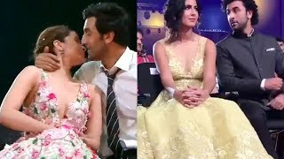 Ranbir Kapoor With Katrina Kaif And Alia Bhatt | Who Looks Best With Ranbir? | Then And Now