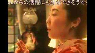 NHK朝ドラ「花子とアン」の宇田川満代を演じる 女優さんが個性的で気に...