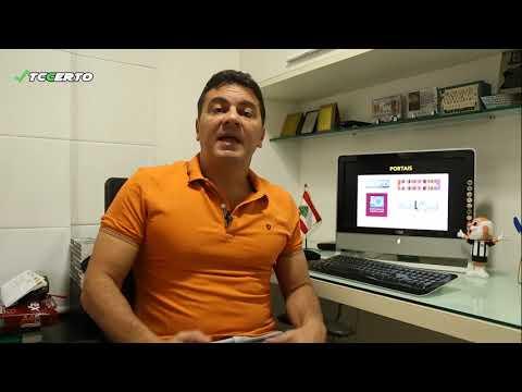 Vídeo Monografia bases de dados