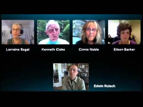 Empathy Conference Panel 18: The intersection of conflict resolution and empathy?