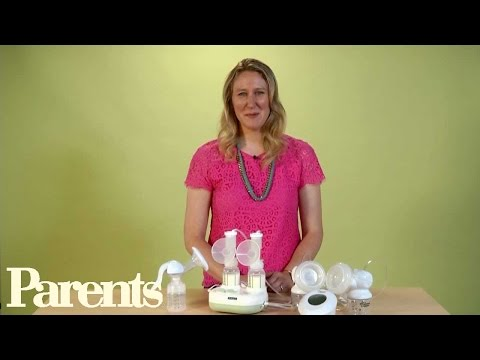 How to Choose a Breast Pump | Parents