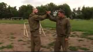 Приёмы групового боя(Освоить приёмы может каждый желающий посмотревший видео., 2013-05-06T07:12:55.000Z)