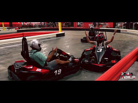 2 year anniversary - Autobahn Indoor Speedway Jacksonville