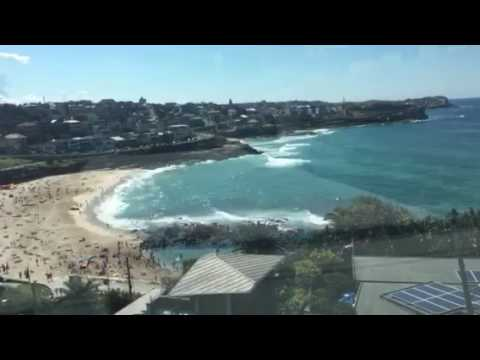 Bronte Beach Australia