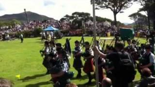 Highlandgames 2011, Portree, Isle of Skye