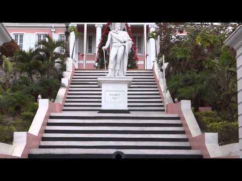 Nassau, The Bahamas - Downtown HD (2012)