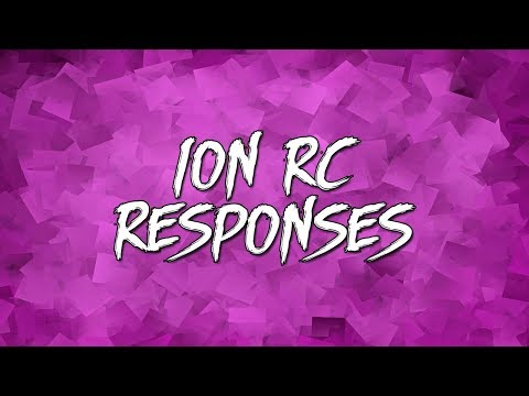Watching #ioNRC Responses LIVE! - Donate to the Stream Here: